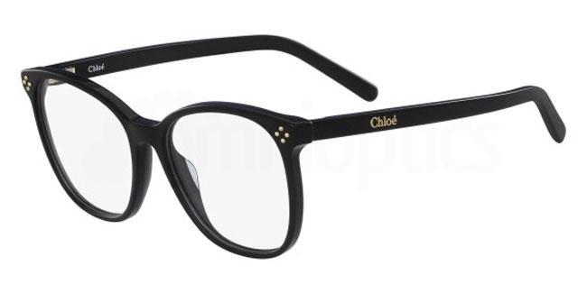 001 CE2713 Glasses, Chloe