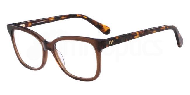 231 DVF5076 Glasses, DVF