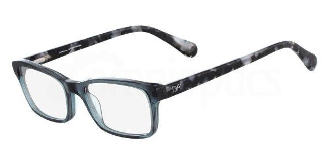 057 DVF5077 Glasses, DVF