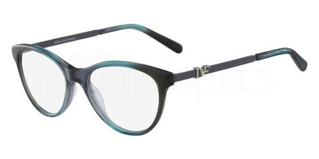 330 DVF5090 Glasses, DVF
