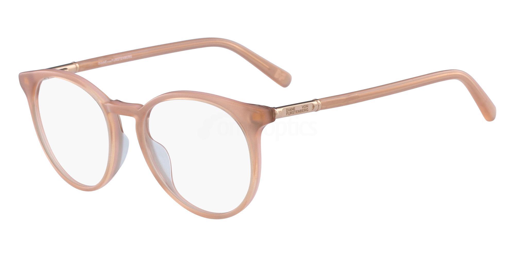 260 DVF5107 Glasses, DVF