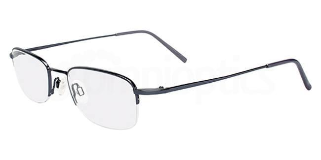 401 FLX 807MGC-CLIP Sunglasses, Flexon