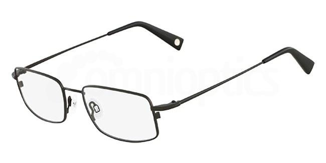 001 FLX 901 MAG-SET Glasses, Flexon