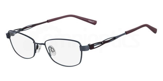 320 FLEXON DORIS Glasses, Flexon