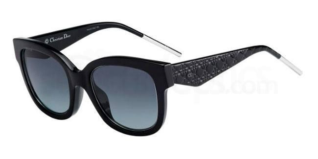 807(HD) VERYDIOR1N Sunglasses, Dior