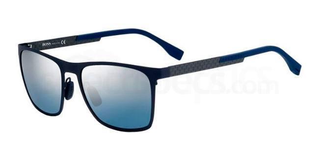 KCS (9U) BOSS 0732/S Sunglasses, Hugo Boss