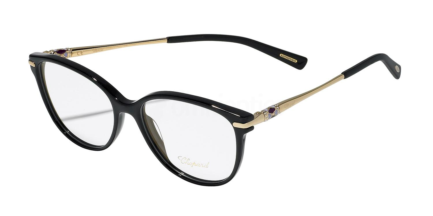 0700 VCH216S Glasses, Chopard