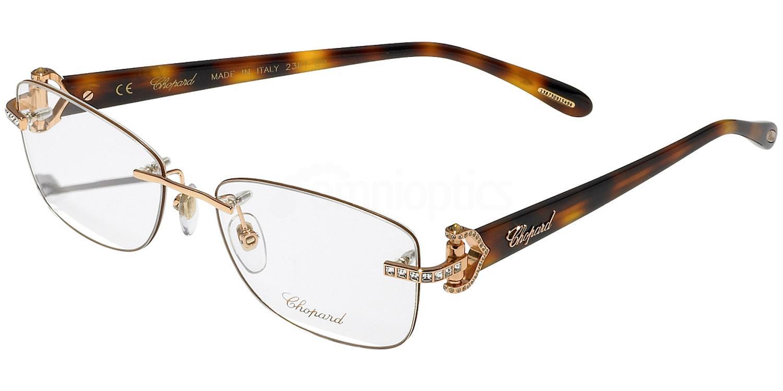 8FCK VCHC01S - (23KT Gold Plated) Glasses, Chopard