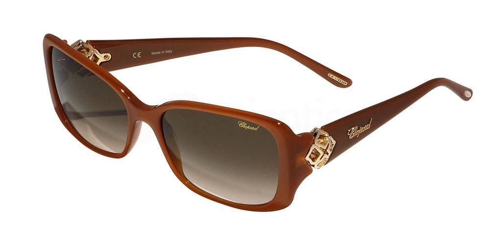 01AG SCH132S Sunglasses, Chopard