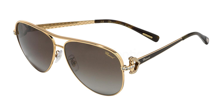 316P SCHC17G Sunglasses, Chopard