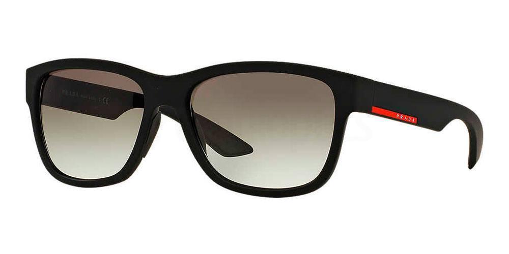 DG00A7 PS 03QS Sunglasses, Prada Linea Rossa