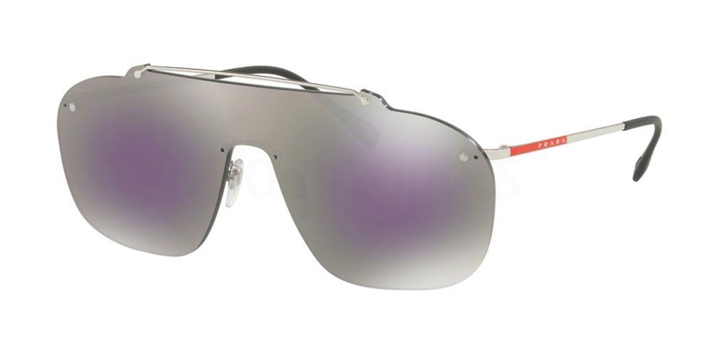 1BC129 PS 51TS Sunglasses, Prada Linea Rossa
