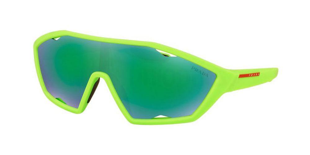 4471M2 PS 16US Sunglasses, Prada Linea Rossa