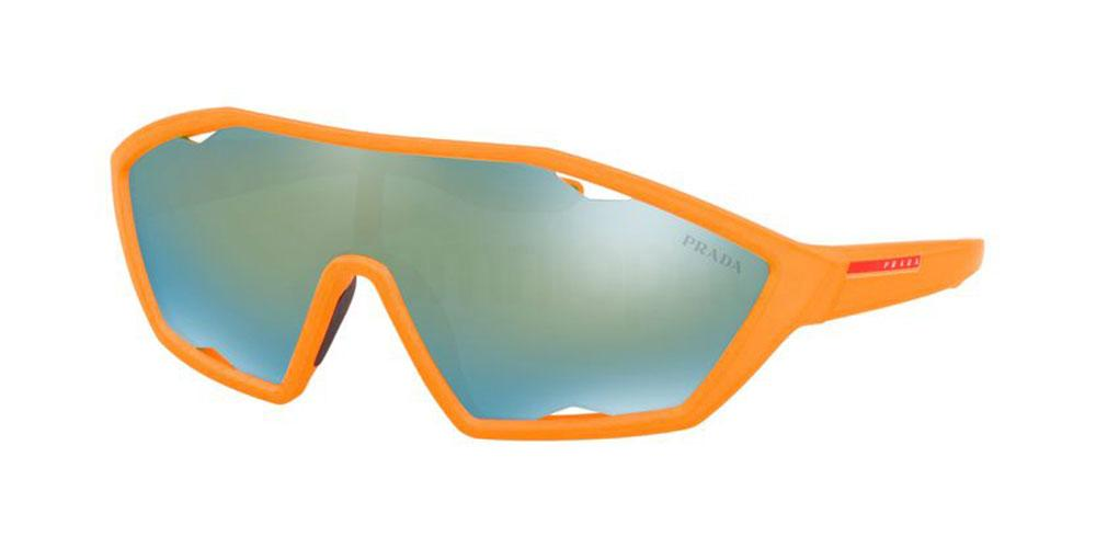 4484J2 PS 16US Sunglasses, Prada Linea Rossa