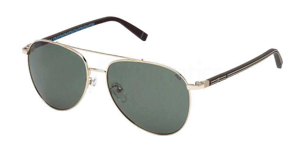 300P SFI097 Sunglasses, Fila