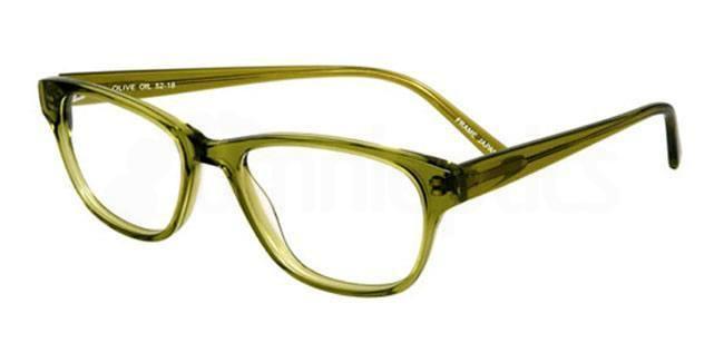 Olive Oil po65 Glasses, Booth & Bruce Design