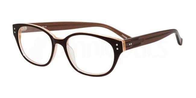 Aroma po66 Glasses, Booth & Bruce Design