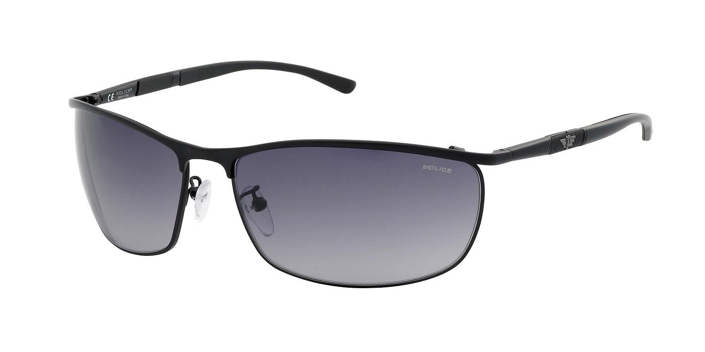 0531 S8647 Standard Sunglasses, Police