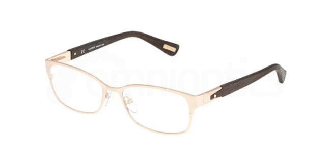 0383 VLN054 Glasses, Lanvin Paris