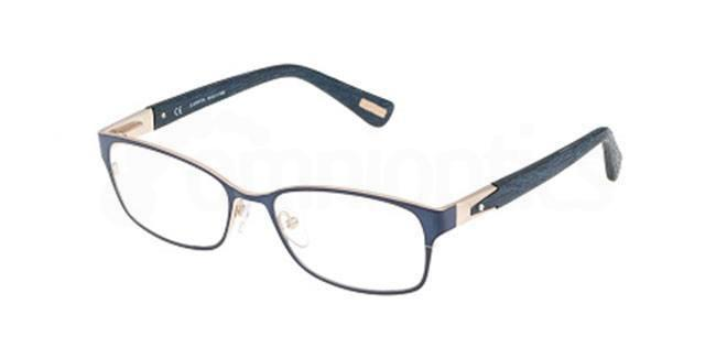 08UZ VLN054 Glasses, Lanvin Paris