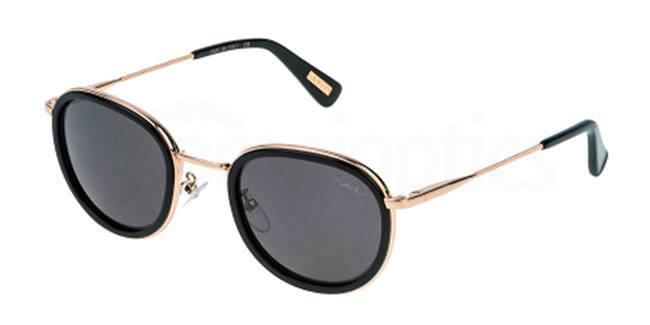 300P SLN064M Polarized , Lanvin Paris
