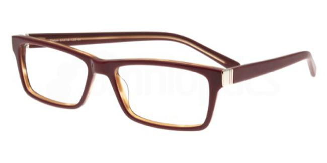 Eaton BB1604 Glasses, Booth & Bruce Here and Now