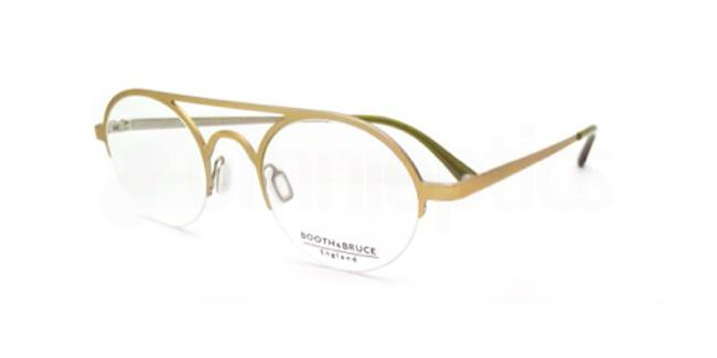 Chromium BB1613 Glasses, Booth & Bruce Here and Now