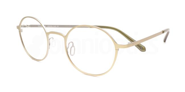 Chromium BB1806 Glasses, Booth & Bruce Here and Now