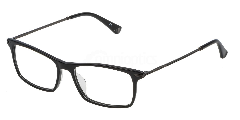 0700 VPL473 Glasses, Police