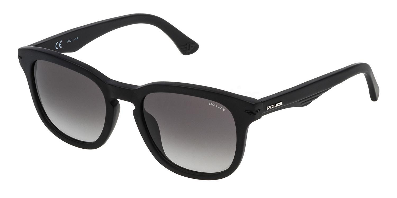 0703 SPL355 Sunglasses, Police