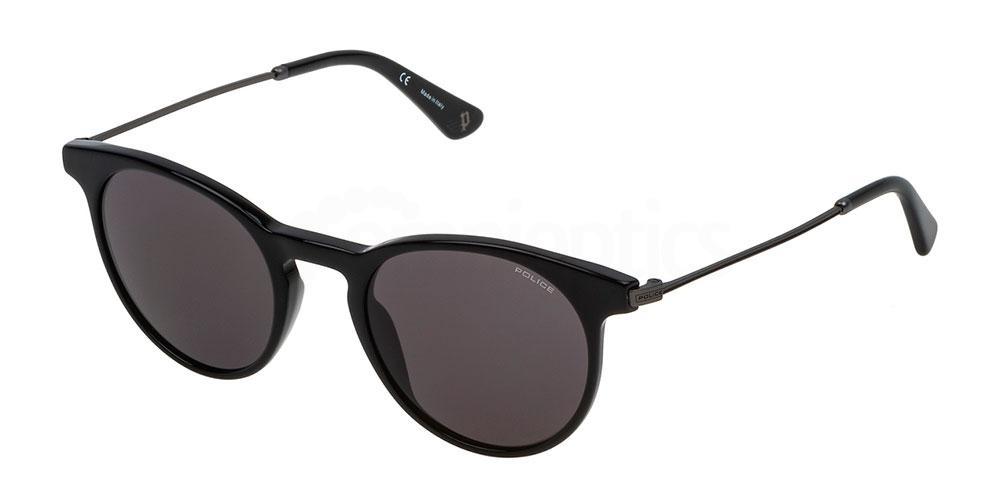 0700 SPL571 Sunglasses, Police