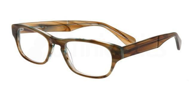 Sky Horn P057 Glasses, Booth & Bruce Classic