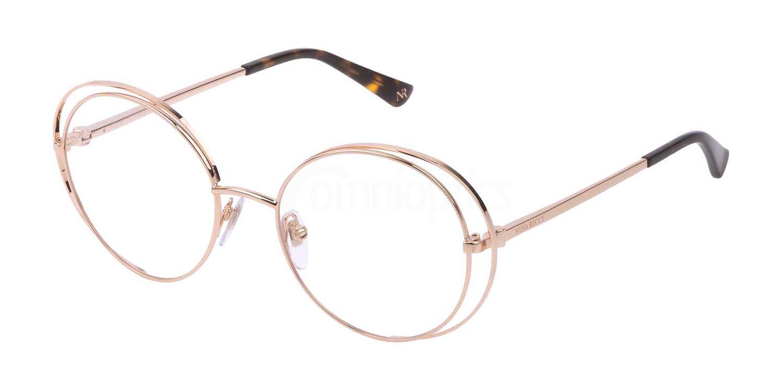 0300 VNR233 Glasses, Nina Ricci