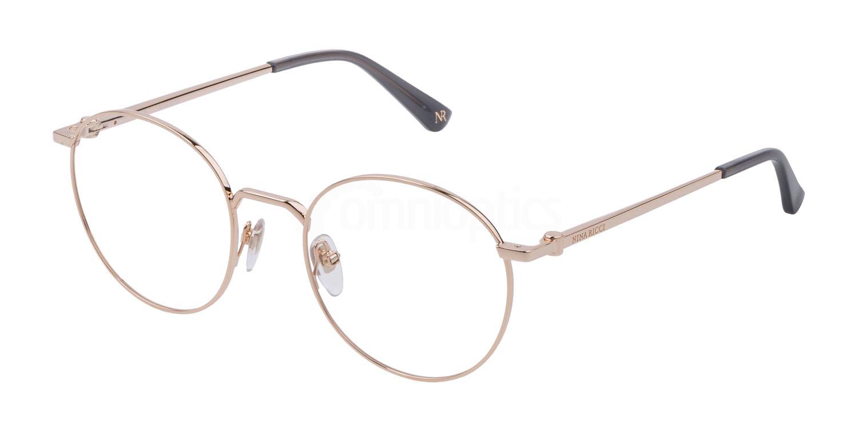 0300 VNR243 Glasses, Nina Ricci