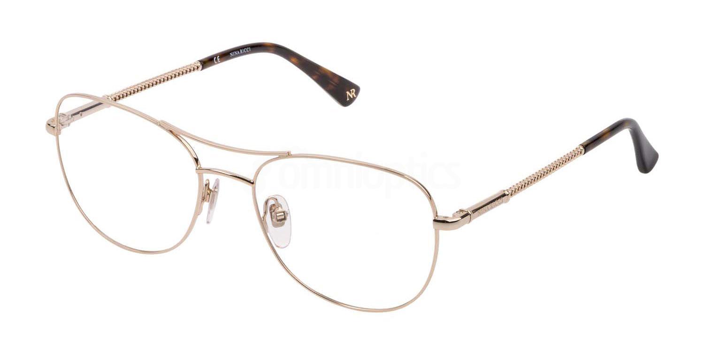 0300 VNR244 Glasses, Nina Ricci