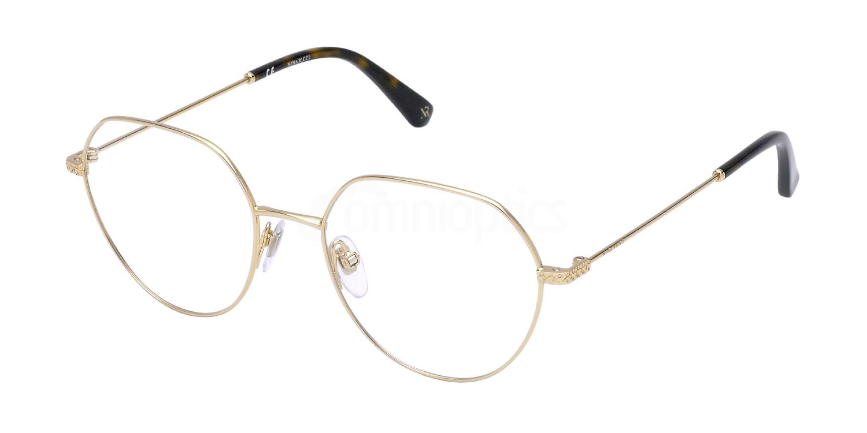 0300 VNR279 Glasses, Nina Ricci