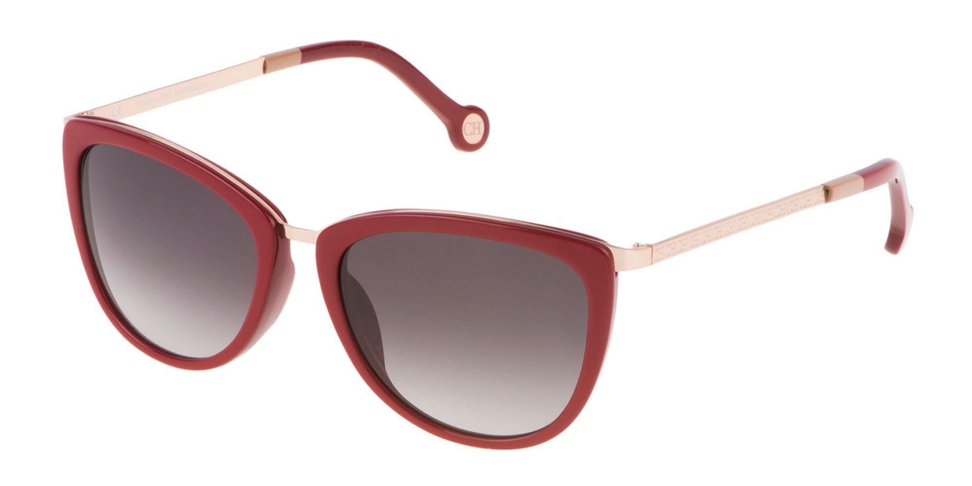 300F SHE046 Sunglasses, CH Carolina Herrera