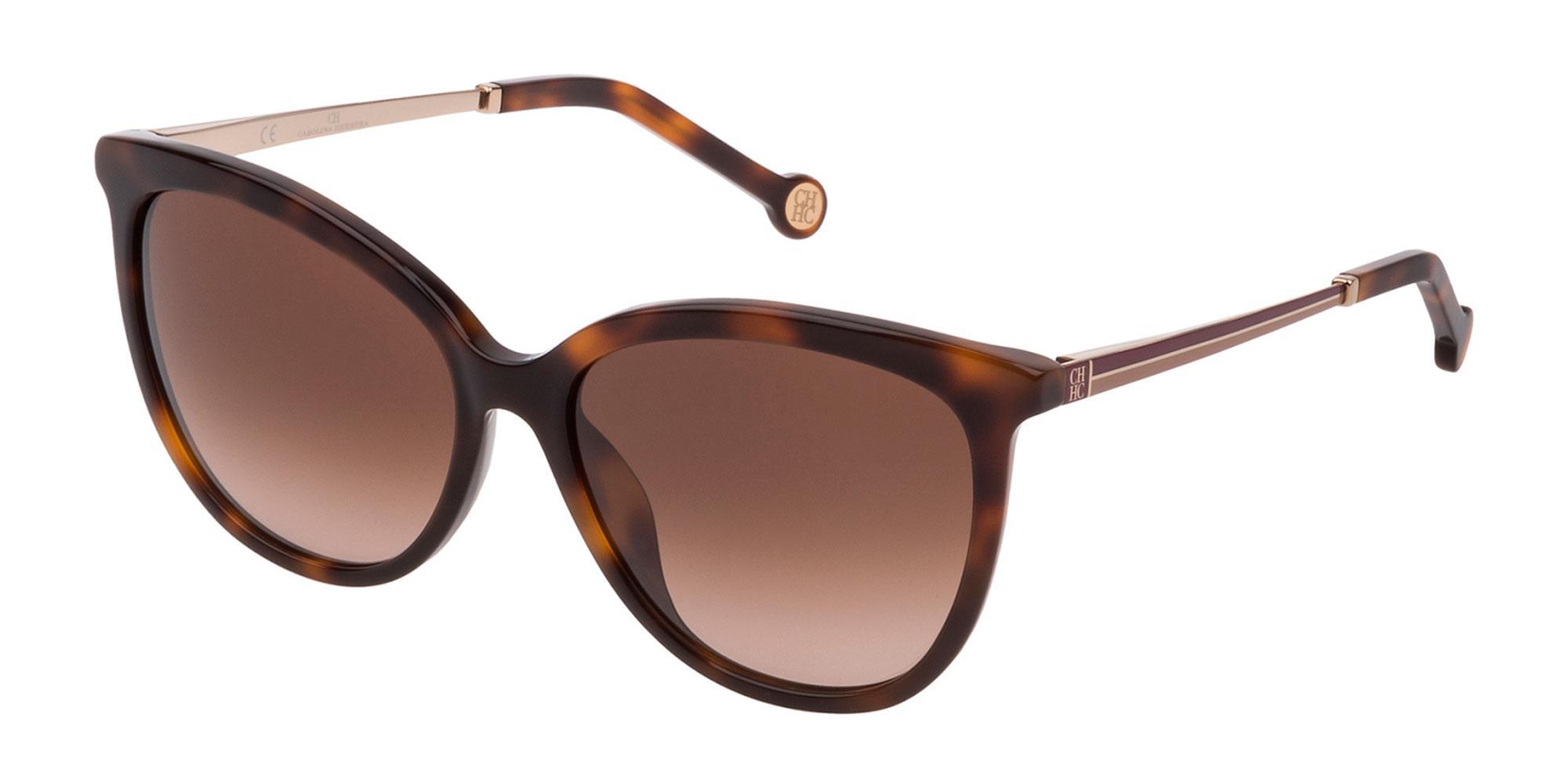 01AY SHE798 Sunglasses, CH Carolina Herrera