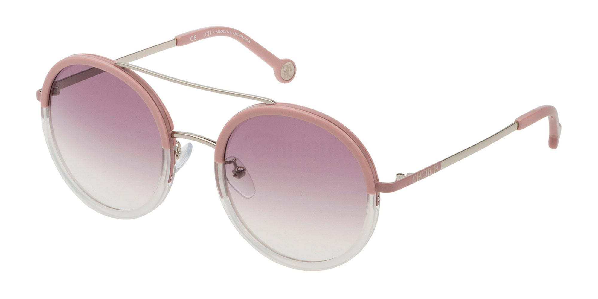 0S87 SHE121 Sunglasses, CH Carolina Herrera