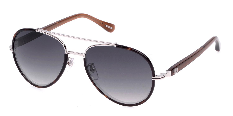 A75X SDH047 Sunglasses, Dunhill London