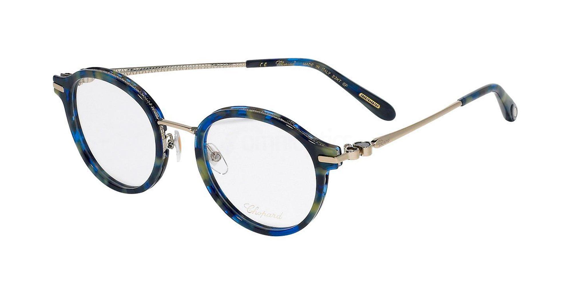 09A8 VCHD15S Glasses, Chopard