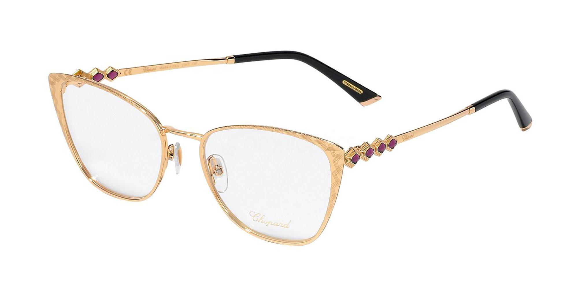 0300 VCHD51S Glasses, Chopard