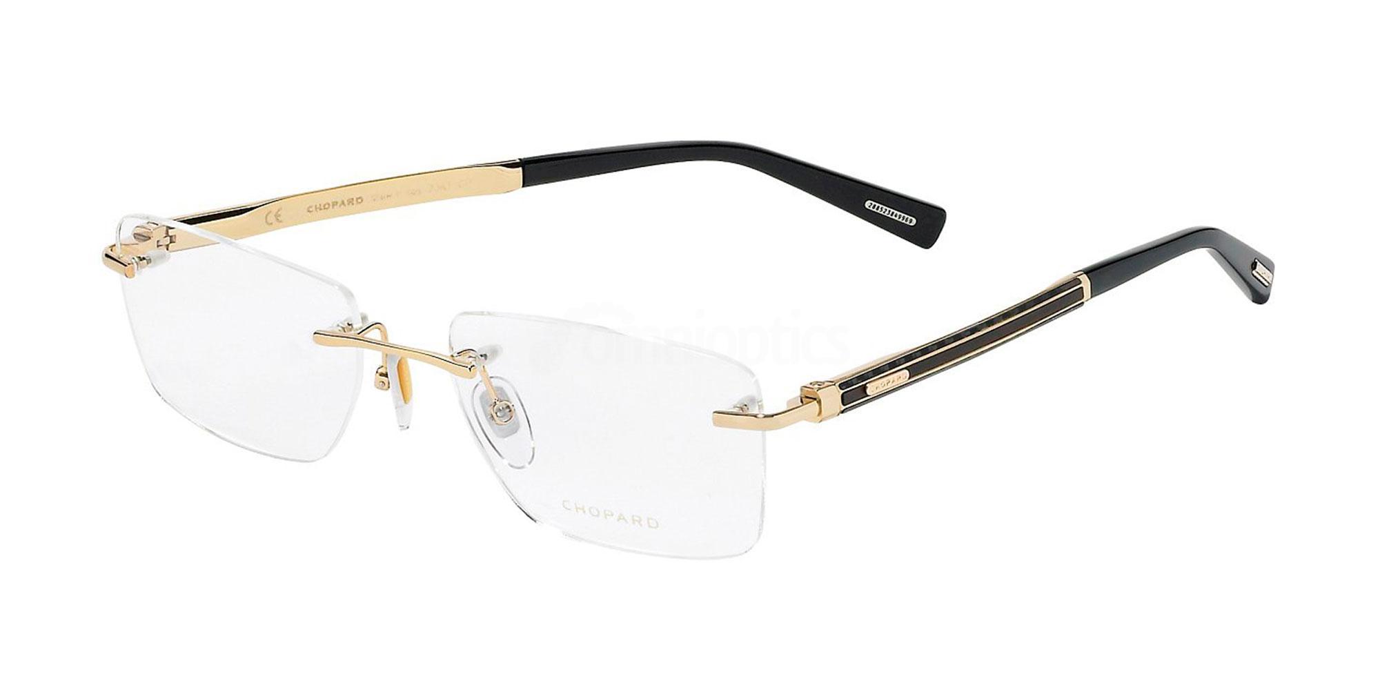 0300 VCHD62 Glasses, Chopard