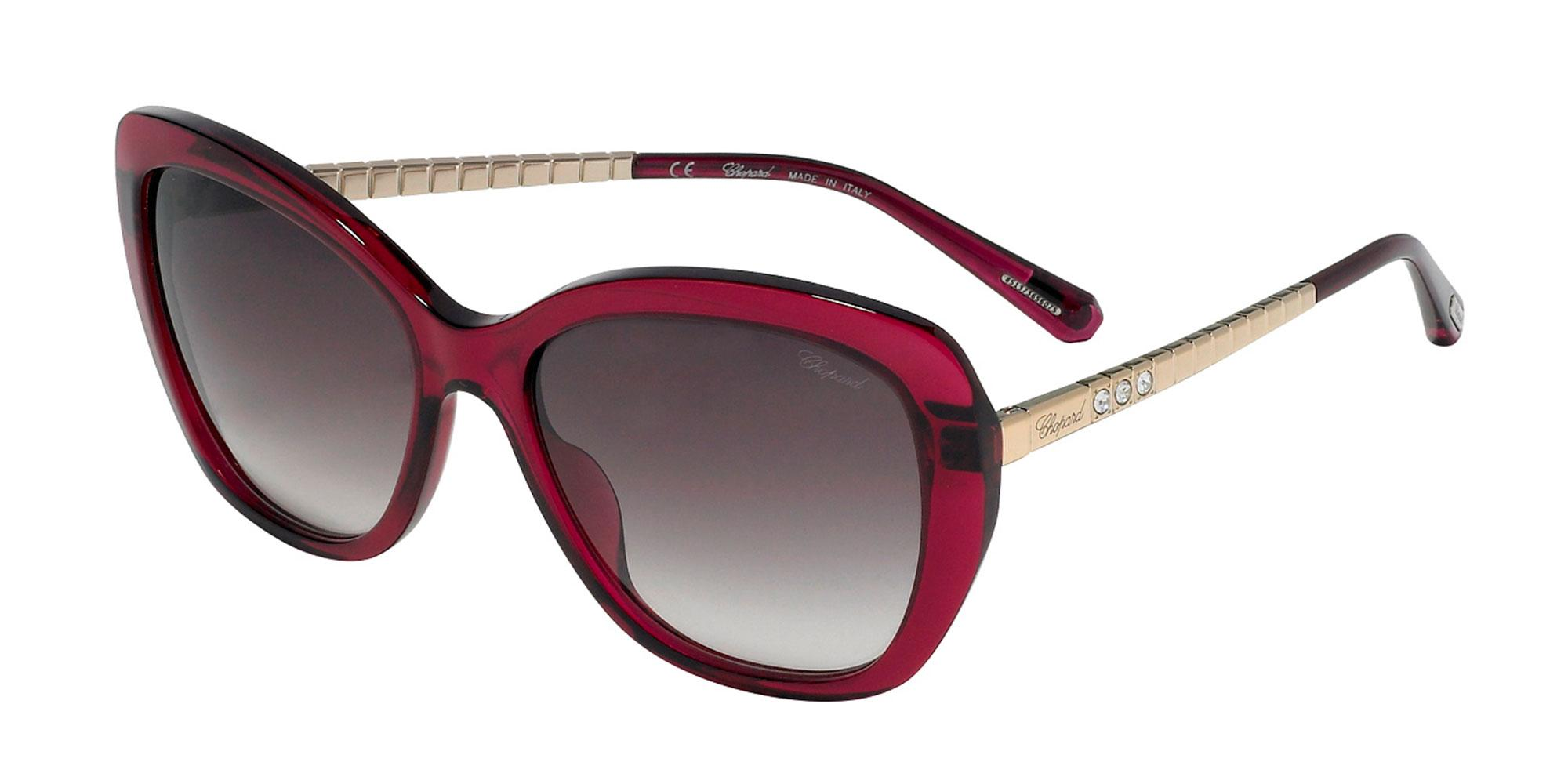 01BV SCH259S Sunglasses, Chopard