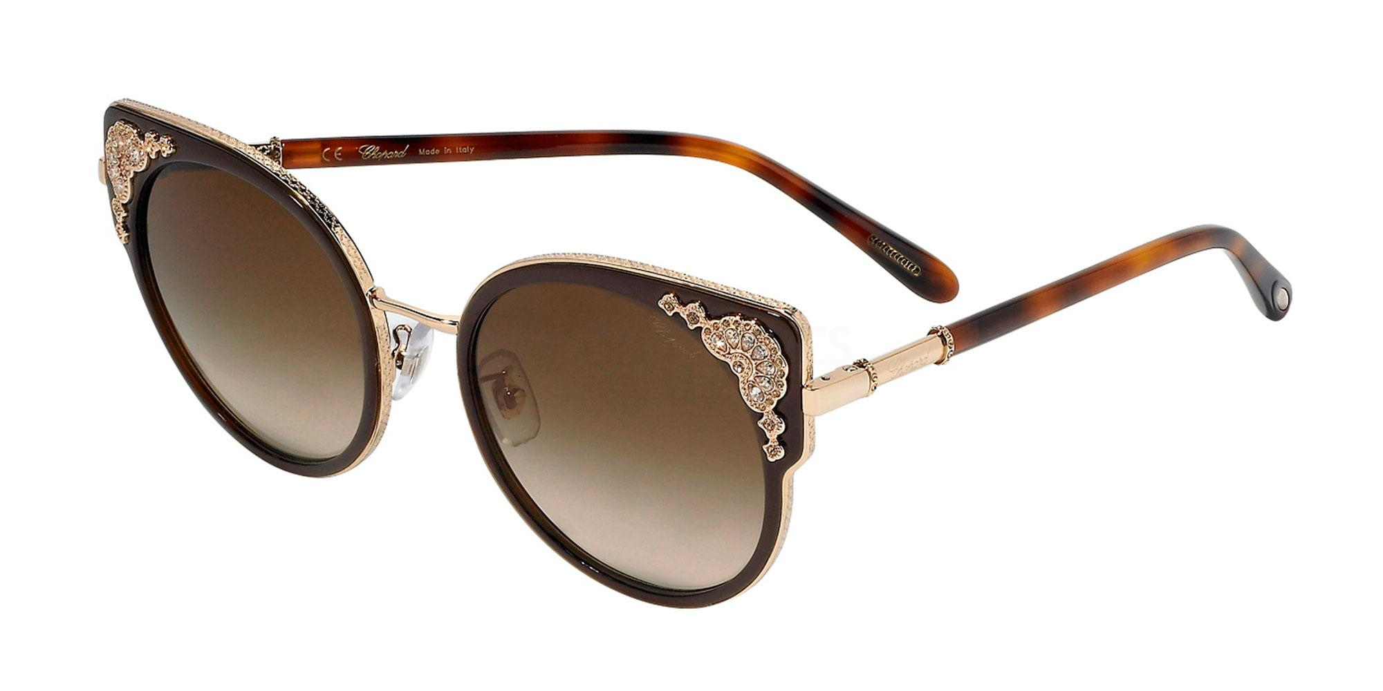 0300 SCHC82S Sunglasses, Chopard