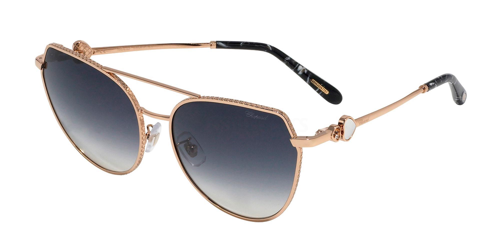 0300 SCHC87S Sunglasses, Chopard