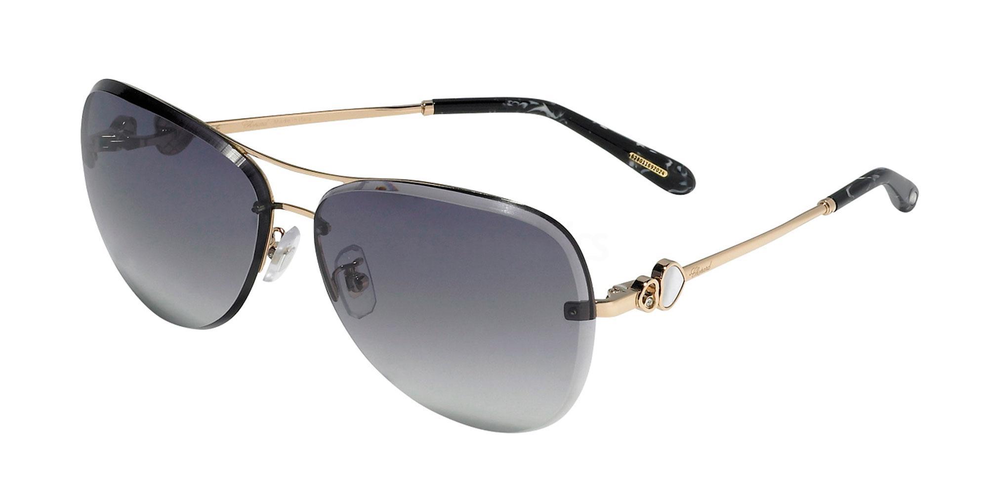 0300 SCHC88S Sunglasses, Chopard