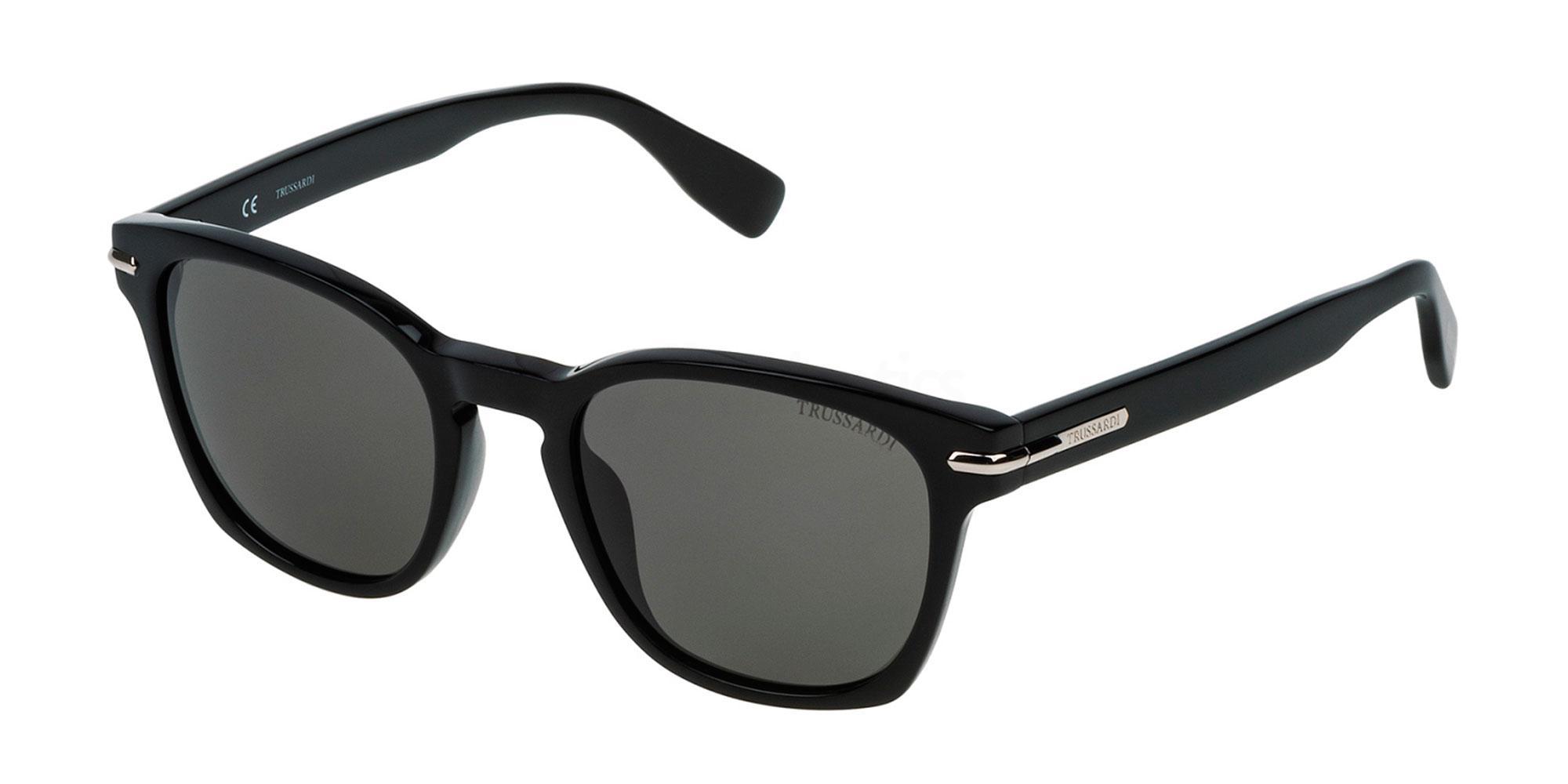 0700 STR078 Sunglasses, Trussardi