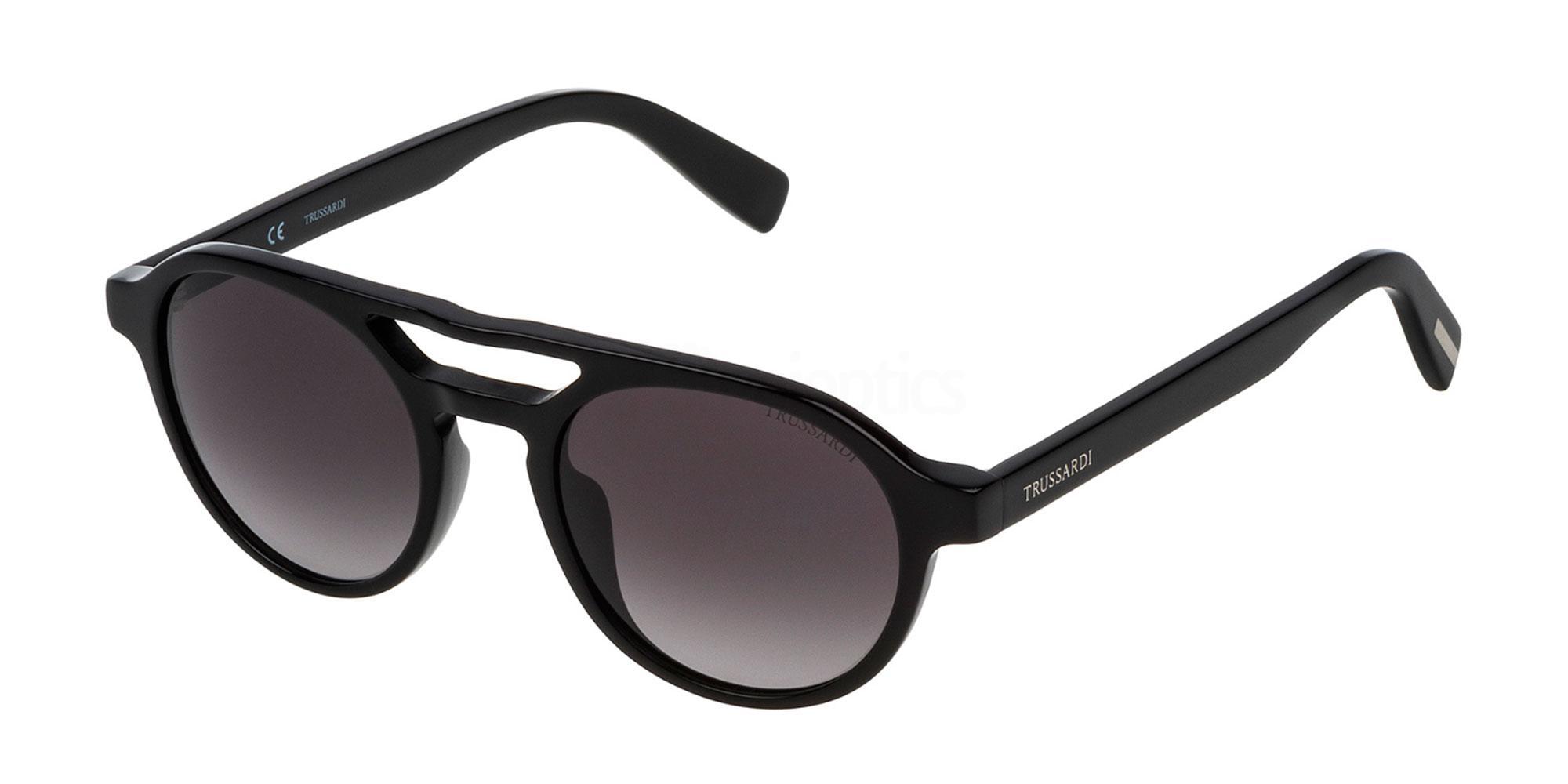 0700 STR083 Sunglasses, Trussardi