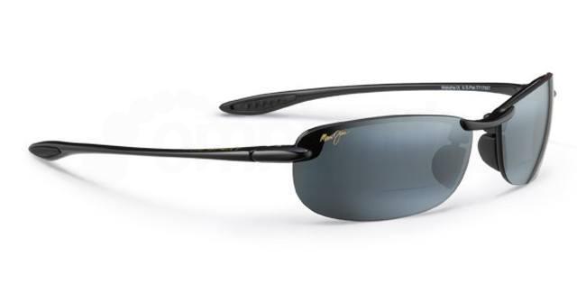 G805-02 Makaha Maui Readers Sunglasses, Maui Jim